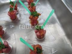 koktej.párečky v rajčatech s česnekem -16