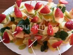 Ovocný špíz -10
