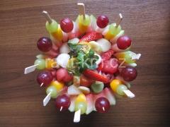 Ovocný salát -07