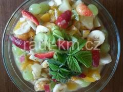 Ovocný salát -09