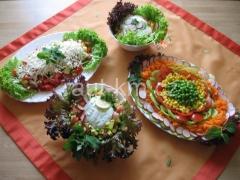 Zel.mísa,saláty -14