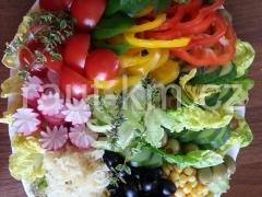 Zeleninová mísa -15