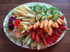Zeleninová mísa -17