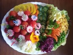 Zeleninová mísa -18