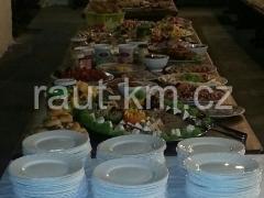 Rautový stůl -02
