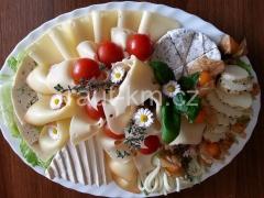 Sýrová mísa - 03