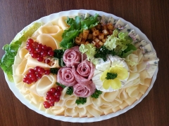 Sýrová mísa - 06
