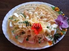 Sýrová mísa - 08