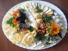 Sýrová mísa - 10