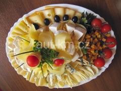 Sýrová mísa - 11