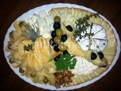 Sýrová mísa - 16